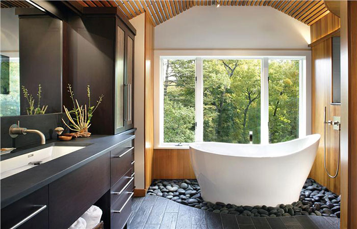 Most Unique Bathroom Design Ideas